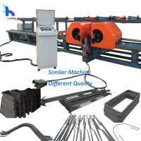 rebar cutting bending machine in china thumbnail image
