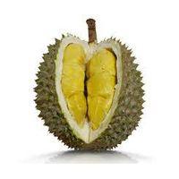 Fresh Durians