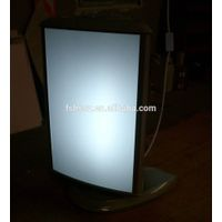 Table top cheap price advertising promotion light box HS-D2 thumbnail image