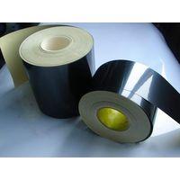 Anti-static label materials