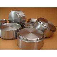 Nickel vanadium (NiV) alloy sputtering targets thumbnail image