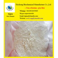 USP Anabolic Steroid Powder Testosterone Enanthate / Test E