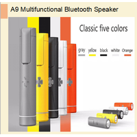 Multifunctional Bluetooth speaker-A9