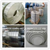 INDUSTRY PRINTED TINPLATE STRIPS SPTE/ETP TINPLATE STEEL PRICE