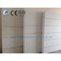 High density fireproof MagO wall panels 4*10 feet