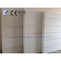 High density fireproof MagO wall panels 4*10 feet