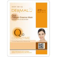 Dermal Q10 Collagen Essence Mask thumbnail image