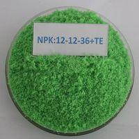 NPK water soluble fertilizer thumbnail image