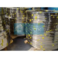 Precision Stainless Steel Strips and Tape 304 316 301