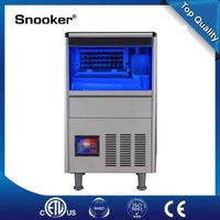 CE Certification and New Condition Ice Maker Machine