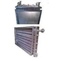 Fin Heat Exchanger