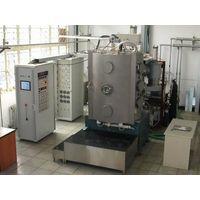 High vacuum evaporating &coating equipment