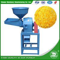 Grain Corn Grinding Flour Mill thumbnail image