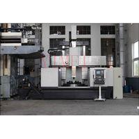 YIMEI CNC VERTICAL LATHE CXK160+ ATC+C AXIS