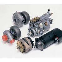Hyundai Excavator Starter Alternator And Electrical Parts