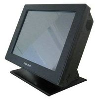 15 inch All In One Touch Screen POS Terminal ST-150C