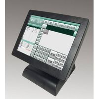 High quality 12-inch tablet touch screen windows OS POS all-in-one terminal