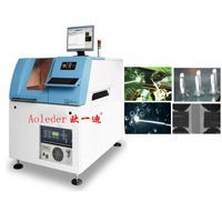 AutomaticVision Laser Soldering Machine ,SmtflyLS-V,Solve labor cost & fixture complex problem.