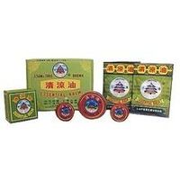 Essential Balm/Menthol Balm/cooling oil