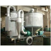 maize corn dry machine