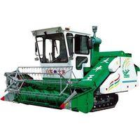 4LZ-2.0 Rice wheat combine