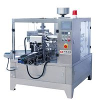 Measuring-Cup Packaging Machine