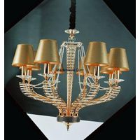 2014 New Design European Crystal Chandelier From Osgona thumbnail image