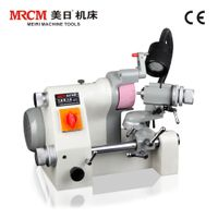 MR- U3 universal easy operating industrial bench grinder/ grinding machine with great reputation