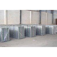 aluminum alloy ingot ADC 12