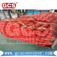 Famous Manufacturers Export High Quality Conveyor Rollers