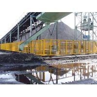 Belt Conveyor Safety Net