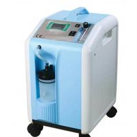 Oxygen Generator for High-End Medical Equipment thumbnail image