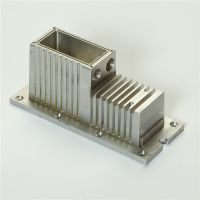 ROHS certified CNC machined parts for electronic products thumbnail image