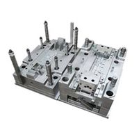 Plastic Tooling Made in China