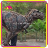 KANO2258 Nice Attraction Popular Adult Walking Dinosaur Costume