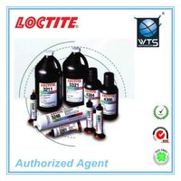 LOCTITE AA 3311 MED UV CURE known as Loctite 3311 Med.UV 1L thumbnail image