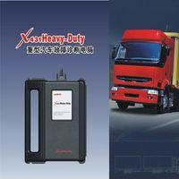 X431 Heavy Duty