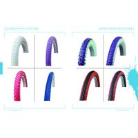 bicycle tyre and tube manufacturer,factory from China