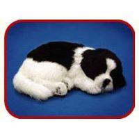 breathing dog, breathing cat, breathing pets, simulation animal toy, fur toy, animal toys thumbnail image