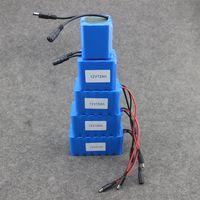 Custom Battery Pack