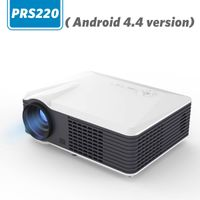 Simplebeamer PRS220  Led home theater Android smart  projector