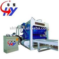 HY-QT10-15 concrete block machine