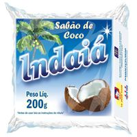 Export Laundry Coconut Bar Soap