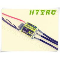 HTIRC Dragonfly series 30A 2-6S LIPO ESC OPTO BEC for multi-rotor