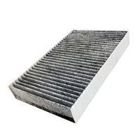 HEPA cabin air Filter Suit for NISSAN Juke RENAULT fluence OEM 2727700A26