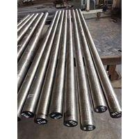 CrNiMoV steel