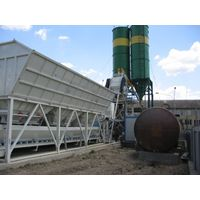 Budget solution for concrete production