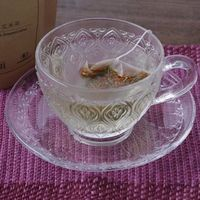 Organic Rosemary + Genmaicha (Brown rice tea) thumbnail image