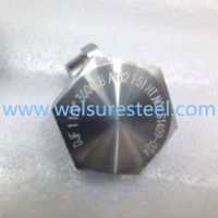 Supply Duplex Stainless Steel S31500. S31803. S32304. S32205. S32760. S32750 Hex Head Plug thumbnail image