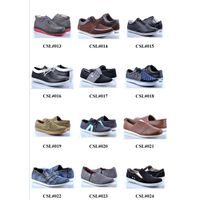 Men Casual Leather Shoes - Catalog 2
